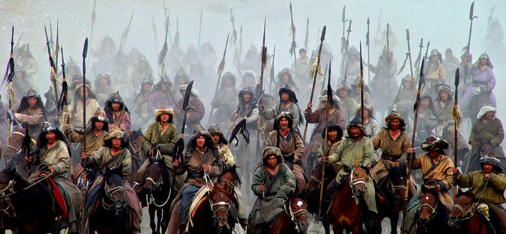Film Mongol, de Sergei Bordov. Metropolitan Film_Laurent-TESTOT