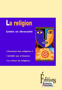 La Religion. Unité et diversité