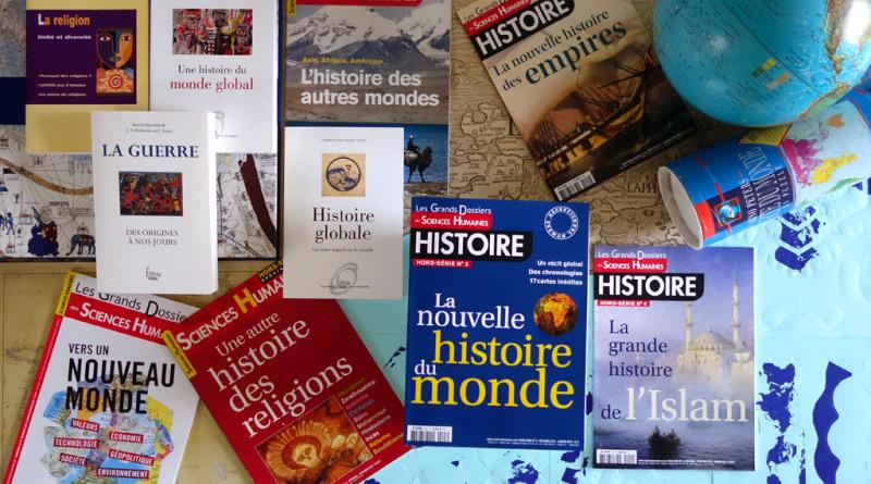 Publications-histoire-globale