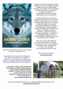 CP Homo Canis