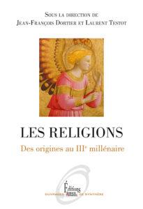 Couv. Religions SH Laurent Testot Histoire-mondiale